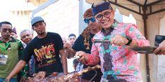 Arasfo, Lapak Kuliner Khas Timur Tengah di Banyuwangi yang Bikin