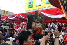 Festival Cap Go Meh Libatkan 2.400 Orang dari Berbagai Latar Belakang