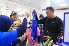 Pemkot Pastikan Seluruh Ritel di Bekasi Siap Tidak Pakai Kantong Plastik Maret 2020