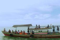 Bersama Camar Menuju Pulau Liwungan