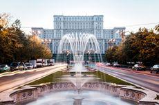 Beasiswa S1/S2 ke Rumania, Gratis Biaya Sekolah dan Uang Saku Bulanan