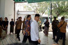 Berkunjung ke Keraton Ngayogyakarta Hadiningrat, Presiden Jokowi Bicara Empat Mata dengan Sri Sultan