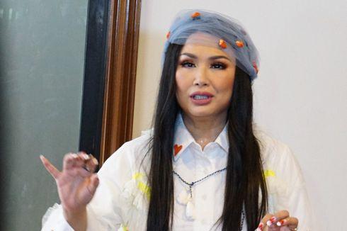 Titi DJ Sebut Jiwa Kompetisi di Indonesian Idol 2020 Kurang Kuat