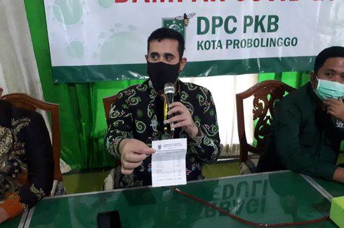 Larangan Mudik Lebaran, Wali Kota Probolinggo: Kami Minta Kesadarannya, Tahan Rasa Rindu Itu...