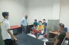 Tiga Tersangka Madu Palsu Segera Diadili di PN Rangkasbitung