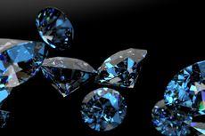 Terkonfirmasi, Garam Laut Bisa Hasilkan Berlian