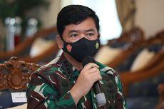 Panglima TNI: Pemerintah Siapkan Program 1 Juta Vaksin Per Hari di 100 Titik