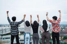 Generasi Muda, Kini Saatnya #SatukanSemangatmu bersama Indosat Oredoo untuk Indonesia Maju