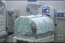 Pilu, Ibu Positif Covid-19 Meninggal Saat Operasi Caesar, Bayi Lahir Prematur di Usia Kehamilan 6 Bulan