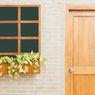 5 Cara Memperbaiki Pintu Rumah yang Seret dan Berderit