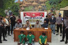 Diduga Jadi Penadah Ternak Kuda Curian, Seorang Kepala Dusun Diburu Polisi