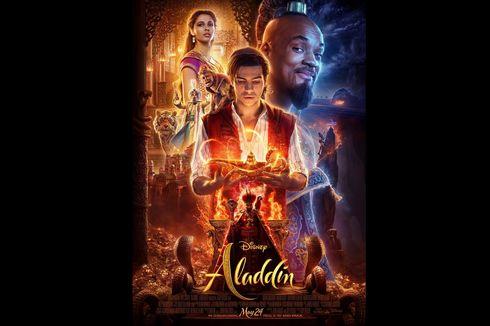 Trailer Terbaru Live-action Aladdin Perbaiki Citra Will Smith yang Tercoreng