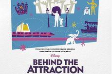 Sinopsis Behind the Attraction, Mengenal Disneyland Lebih Dekat