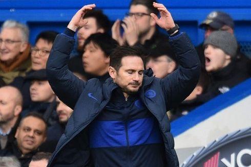 Chelsea Vs Liverpool, Lampard Kehilangan 6 Pemain