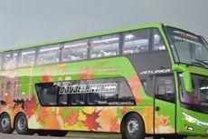 Syarat Khusus yang Harus Dipenuhi Bus Double Decker di Indonesia