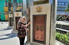Melihat Peninggalan BJ Habibie di Taman Pintar Yogyakarta, Telapak Tangan dan Kaki, hingga Rekaman Suara Asli