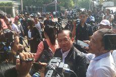 Petinggi BPN dan Parpol Koalisi Mulai Berdatangan ke Kertanegara
