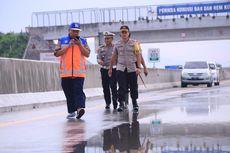 Banjir Surut hingga 10 Cm, Ruas Tol Caruban-Solo Dibuka Normal