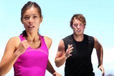 Aturan Olahraga Lari yang Patut Diingat
