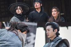 Pemeran 5 Anggota Kelompok Cheonjubang di Drama River Where The Moon Rises