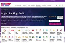4 Kampus Swasta Terbaik Indonesia Versi THE Impact Rankings 2021