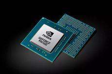 Nvidia Umumkan GPU Laptop GeForce MX450