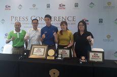 Emeralda Golf Club Jadi Lapangan Golf Terbaik di Indonesia pada 2019