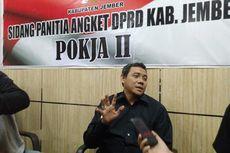 Kepada DPRD Jember, Para Rekanan Proyek Buka-bukaan soal Kasus Korupsi