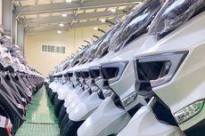 Motor Listrik Pabrikan Korea Mau Masuk Indonesia Awal Tahun Depan