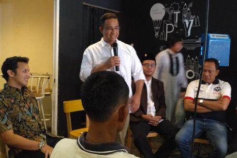 Anggota TGUPP Jadi Direktur di PT Transjakarta