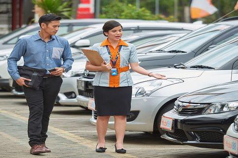 Diskon Mobil Baru Pengaruhi Harga Mobkas
