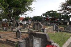 Pasangan Paruh Baya Tepergok Mesum di Kuburan, Mengaku Tak Punya Uang Sewa Hotel