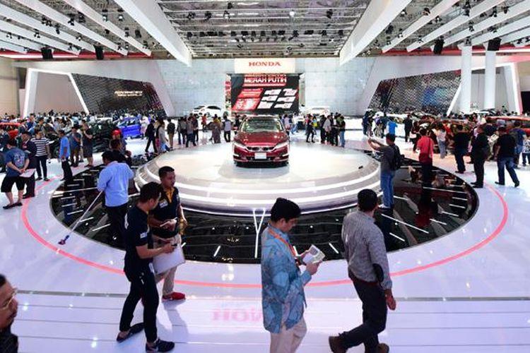 Konsumen mobil bergerak ke arah lifestyle, lebih dinamis dan personal.