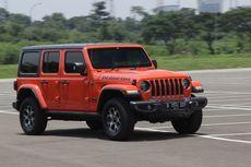 [VIDEO] Review Jeep Wrangler JL Rubicon Terbaru