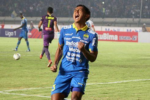 Salah Satu Klub Liga Thailand Tertarik Datangkan Febri Hariyadi