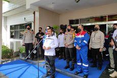 Olah TKP Kebakaran Kilang Balongan Dimulai, Polisi Periksa 52 Pegawai Pertamina