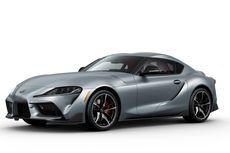 Toyota Supra Terbaru Resmi Hadir