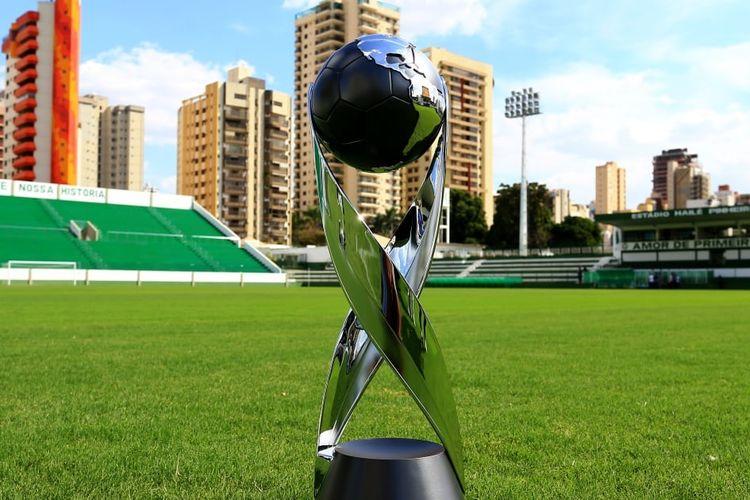 Piala Dunia U-17 2019 di Brasil sudah mencapai babak semi final. Empat tim terbaik siap untuk melakoni laga di babak semi final pada Jumat (15/11/2019)