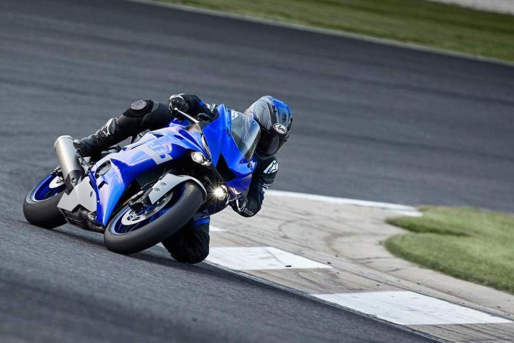 Yamaha akan diskontinu R6, kecuali tipe track-only dan GYTR