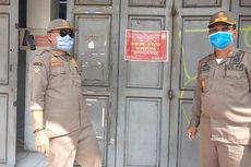 Rusak Tanda Peringatan karena Buka saat PSBB, Pemilik Toko Sepeda di Depok Dipolisikan