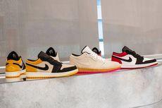 Trio Air Jordan 1