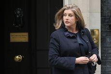 Mantan Asisten Pesulap Ini Jadi Menhan Perempuan Pertama Inggris
