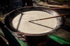 Resep Bubur Asyura khas Tahun Baru Islam di Kalimantan Selatan, Terbuat dari 41 Bahan