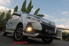 Daihatsu Kerek Harga Seluruh Model Andalan Berdalih BBN