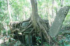 Mengenal Reti Iyang, Kuburan Batu Megalitikum dengan Relief Ikan di Sumba Timur dan Kisah Umbu Mehanguru Mehataku