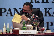 Empat Pejabat Kemendagri Ditunjuk sebagai Pjs Gubernur yang Cuti Pilkada