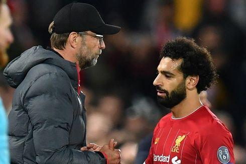 Man United Vs Liverpool, Klopp Minta Agar Setan Merah Tidak Diremehkan