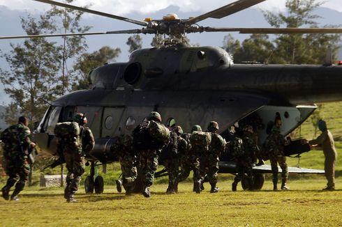 Jenazah Prada Usman Helembo, Korban Penembakan Separatis di Nduga, Berhasil Dievakuasi