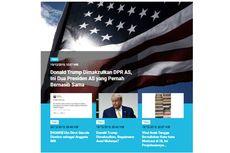 [POPULER TREN] Dua Presiden AS Bernasib seperti Donald Trump | Susi Tokoh Paling Dikagumi