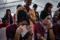Menhub Sarankan Keluarga Korban Lion Air JT 610 Ambil Kompensasi